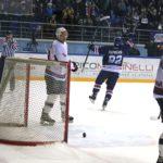 ХК «Чебоксары» вырывает победу у «Алтая» на последних минутах встречи