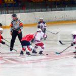 На ледовом катке «Новое поколение» юноши 2008 года рождения поборются за Кубок «Спартака»