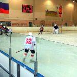 """Такие разные матчи """"Сокола-2004"""" в Дзержинске"""