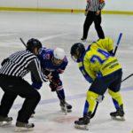 На крытом катке «Новое поколение» завершились хоккейные игры ХК «Чебоксары юниор» 2003 и 2006 г.р.