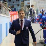 Экс-главный тренер ХК «Чебоксары» Сергей Нуржанов перед своим отъездом дал интервью для пресс-службы клуба.