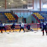 Газовики Сеченово и Чебоксар провели традиционный товарищеский матч