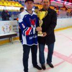 Главный приз турнира памяти Германа Шашурина впервые отправился в Саранск