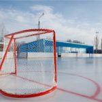 Батыревский район выиграл грант благотворительного фонда «Добрый лёд» на строительство хоккейной коробки