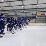 """На крытом катке """"Новое поколение"""" завиршились игры первенства ПФО по хоккею среди юниоров до 18 лет"""