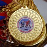 Чебоксарская команда «Спартак» представит Чувашию в финале турнира «Золотая шайба» в Сочи
