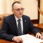 Василий Петров вступил в должность министра физической культуры и спорта Чувашской Республики