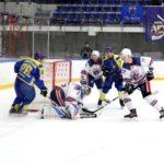 Хоккейный клуб «Чебоксары» провел первые матчи нового сезона первенства ВХЛ