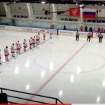 """МХК """"Сокол"""" вновь проиграл, на этот раз в Череповце"""