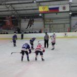 Чебоксары юниор» ЮХЛ провела перенесенные матчи 1 тура первенства ПФО