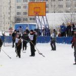 Катки Новочебоксарска: обыкновенные и невероятные
