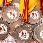 ХК «Кристалл» Вурнарского района – победитель республиканских соревнований «Золотая шайба»