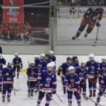5 тур первенства ПФО по хоккею среди юношей до 13 лет сезона 2020/2021гг
