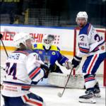 Владимир Орлов, главный тренер ХК «Чебоксары»: К некоторым хоккеистам у нас очень большие претензии
